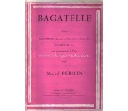 PERRIN M. BAGATELLE