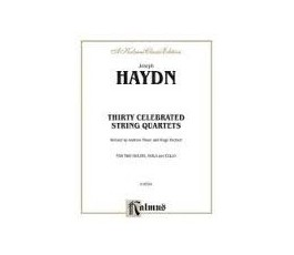 HAYDN F.J. THIRTY...