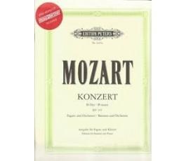 MOZART W.A. Konzert in G KV...