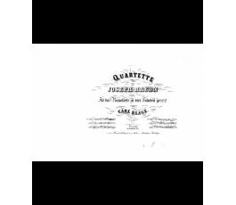 HAYDN Quartet Op. 76/6