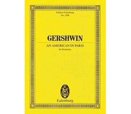GERSHWIN An American In Paris