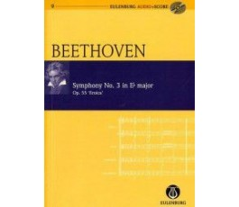 BEETHOVEN SYMPHONY No. 3 in...