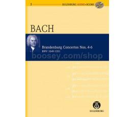 BACH Brandenburg Concertos...