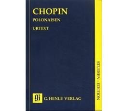 CHOPIN POLONAISEN