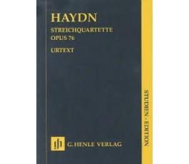 HAYDN STREICHQUARTETTE OPUS...
