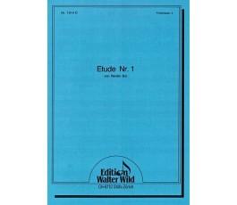 BUI R. Etude Nr. 1
