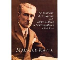 RAVEL M. LE TOMBEAU DE...