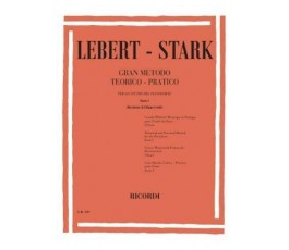 LEBERT STARK GRAN METODO...