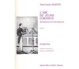 MARTIN J.L. ABC DU JEUNE...