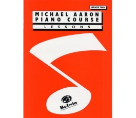 AARON PIANO COURSE LESSONS...
