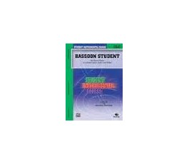 PAINE H. BASSOON STUDENT...