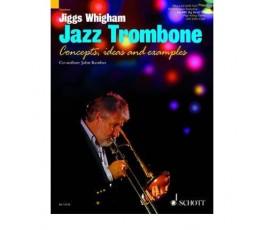 WHIGHAM J. JAZZ TROMBONE