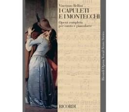 BELLINI V. I CAPULETI E I...