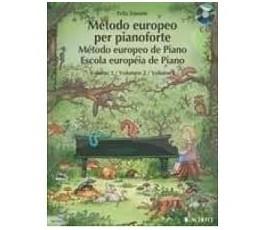 EMONTS F. METODO EUROPEO 2