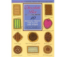 HARRIS P. CHOCOLATE BOX 10...