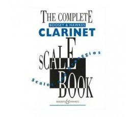 THE COMPLETE CLARINET...
