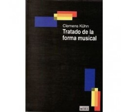 KÜHN C. TRATADO DE LA FORMA...