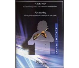 CECCOMORI A. Flauta Hoy