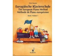 EMONTS F. METODO EUROPEO DE...