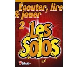 ÉCOUTER, LIRE & JOUER FLÛTE...