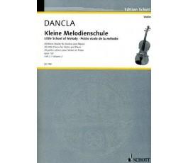 DANCLA C. KLEINE...