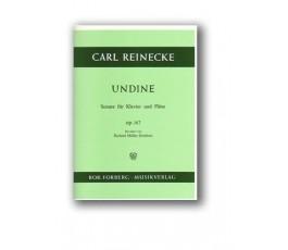 REINECKE C. UNDINE OP.167