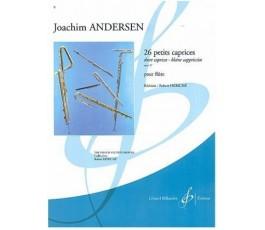 ANDERSEN J. 26 PETITS...