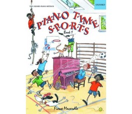 MACARDLE PIANO TIME SPORTS 1