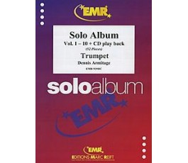 EMR VOLUME Nº 2 SOLO ALBUM