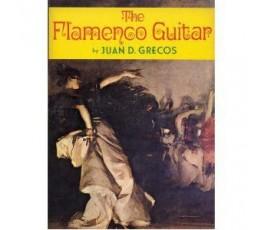 GRECOS J. LA GUITARRA FLAMENCA