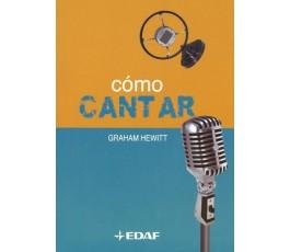 HEWITT G. CÓMO CANTAR