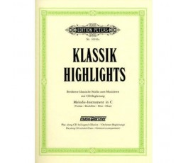 KLASSIK HIGHLIGHTS MELODIE...