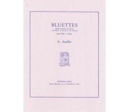 AMELLER A. BLUETTES