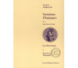ANDERSEN J. VARIATIONS...