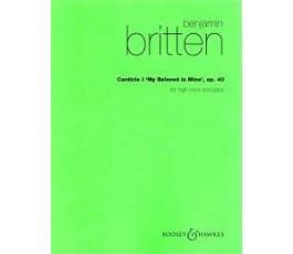 BRITTEN B. ALPINE SUITE