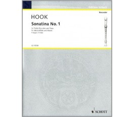 HOOK SONATINA NO.1