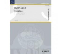 BERKELEY L. SONATINA