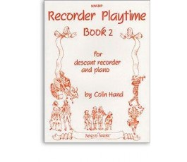 HAND C. RECORDER PLAYTIME...