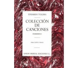 TOLDRA E. COLECCIÓN DE...