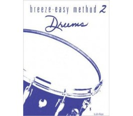 BREEZE EASY METHOD 2 DRUMS