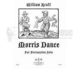 KRAFT W. MORRIS DANCE...