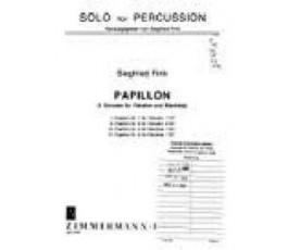 FINK S. PAPILLON 4 ENCORES...