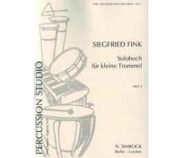 FINK S. SOLOBUCH FÜR KLEINE...