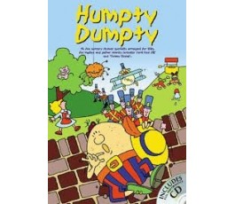 HUMPTY DUMPTY (+CD)