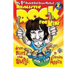 APPICE C. Realistic Rock...