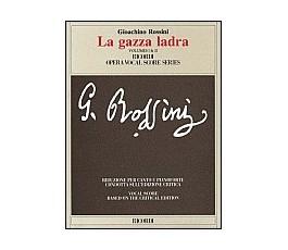 ROSSINI G. LA GAZZA LADRA