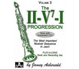 THE II V7 I PROGRESSION...
