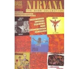NIRVANA THE BASS COLLECTION