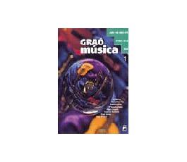 GRAÓ MÚSICA 1 LLIBRE DE...