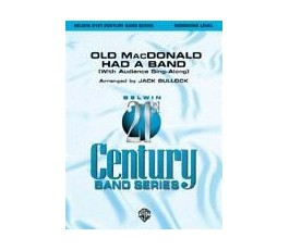 OLD MACDONALD HAD A BAND...